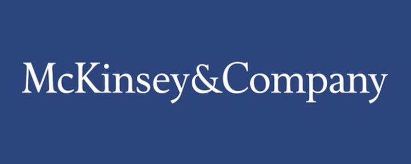 McKinsey & Company logo - Movemeback African initiative