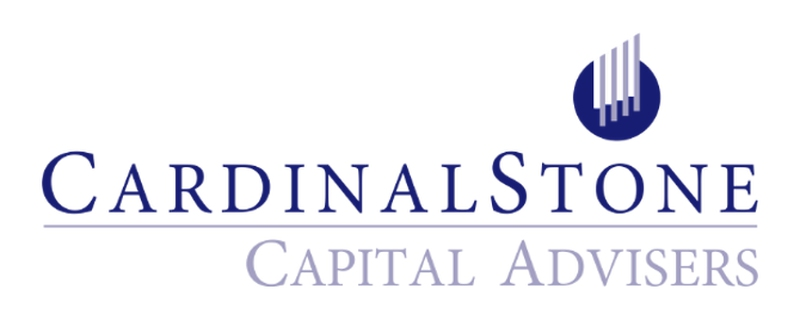 CardinalStone Capital Advisers logo - Movemeback African opportunity
