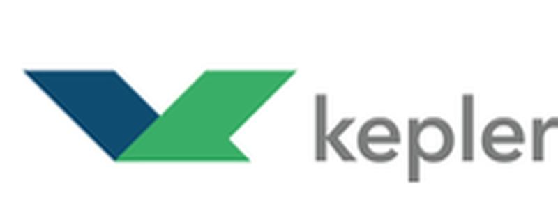 Kepler logo - Movemeback African opportunity