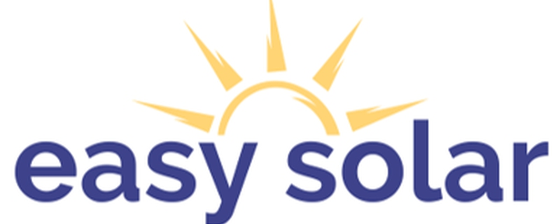 Easy Solar logo - Movemeback African opportunity