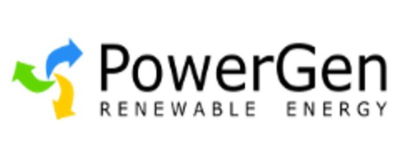PowerGen Renewable Energy logo - Movemeback African opportunity