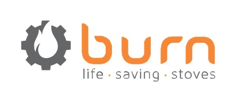 BURN Manufacturing logo - Movemeback African opportunity