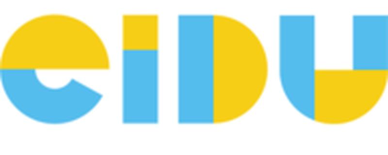 EIDU logo - Movemeback African opportunity