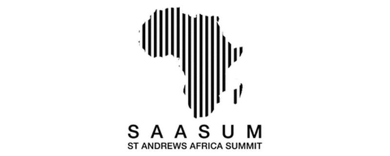 St Andrews Africa Summit logo - Movemeback African event
