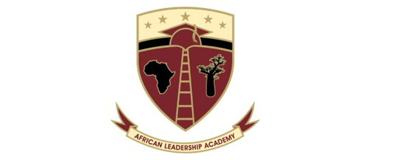 African Leadership Academy logo - Movemeback African event