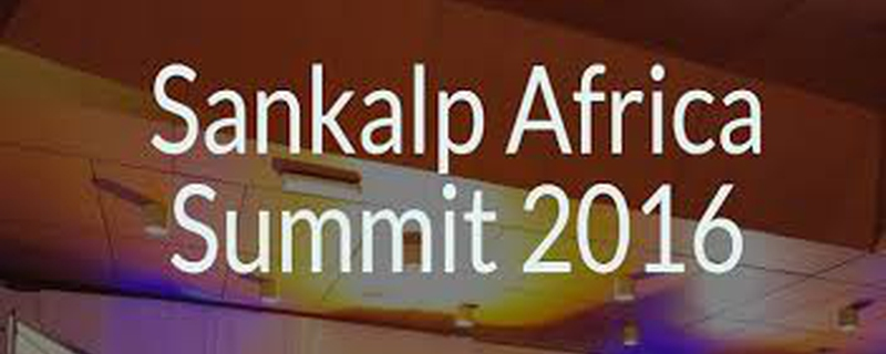 Intellecap - Sankalp Africa Summit 2016 Movemeback African event cover image