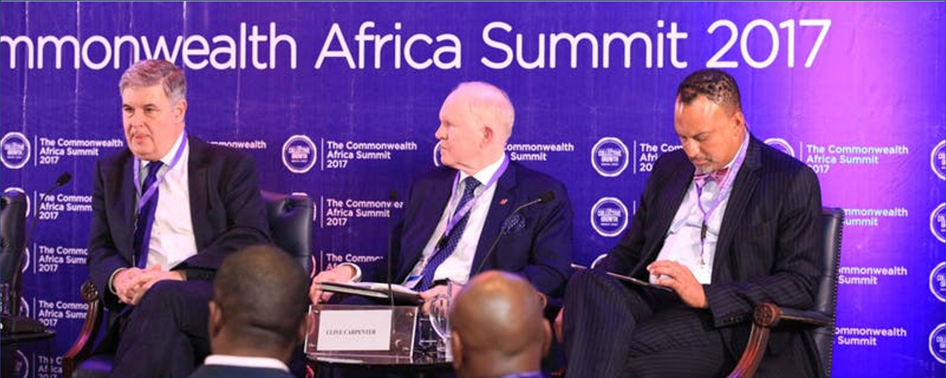 Commonwealth Africa Initiative - The Africa Forum New York 2019 Movemeback African event cover image