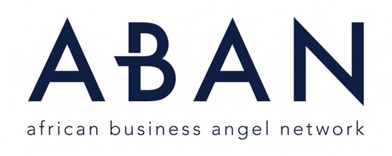 African Business Angel Network logo - Movemeback African event