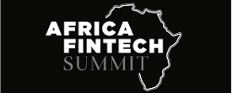 Africa Fintech Summit logo - Movemeback African event