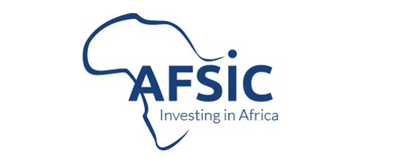 AFSIC logo - Movemeback African event