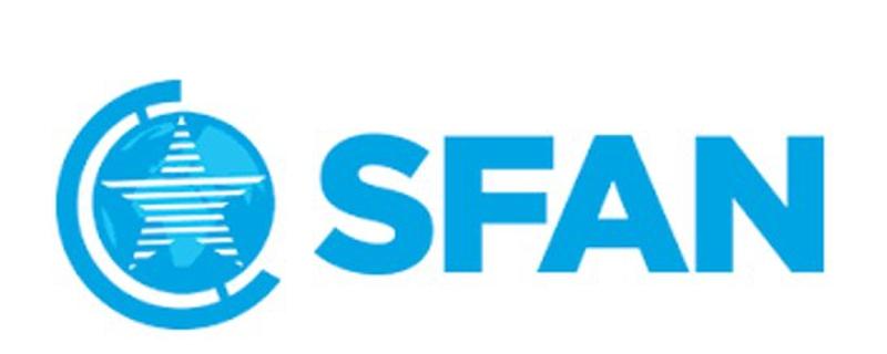 SFAN logo - Movemeback African event