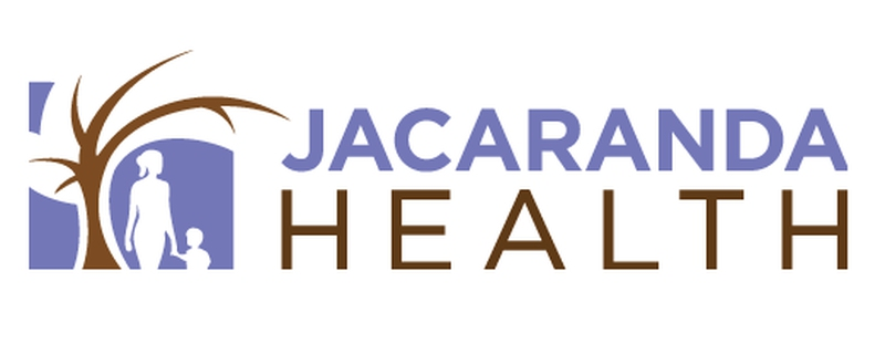 Jacaranda Health logo - Movemeback African opportunity