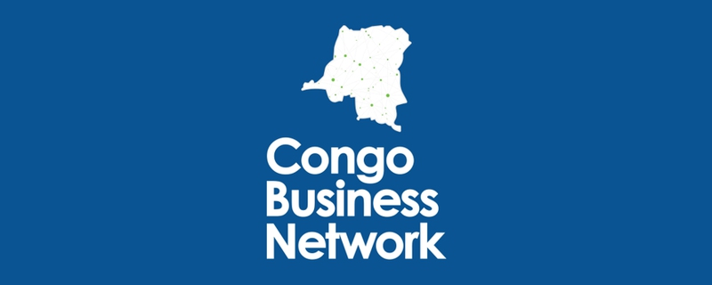 Congo Business Network, Legal Tech Africa and Tribune Justice logo - Movemeback African event