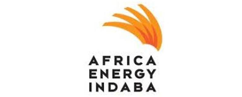 Africa Energy Indaba logo - Movemeback African event
