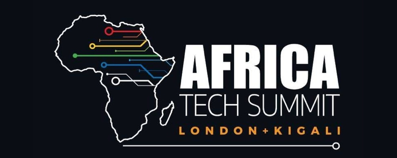 Africa Technology Summit logo - Movemeback African event