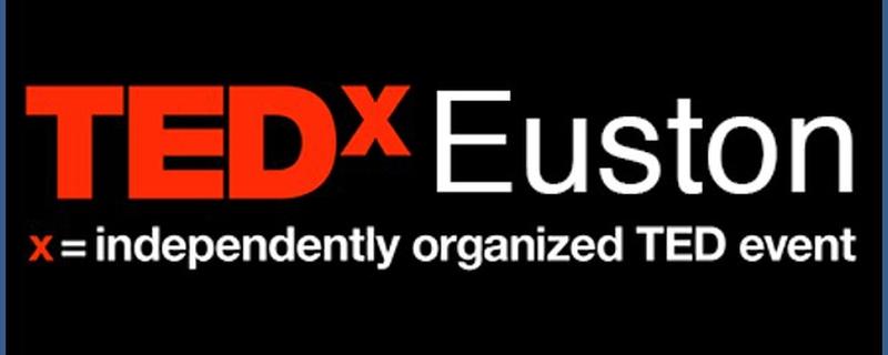 TEDxEuston logo - Movemeback African event