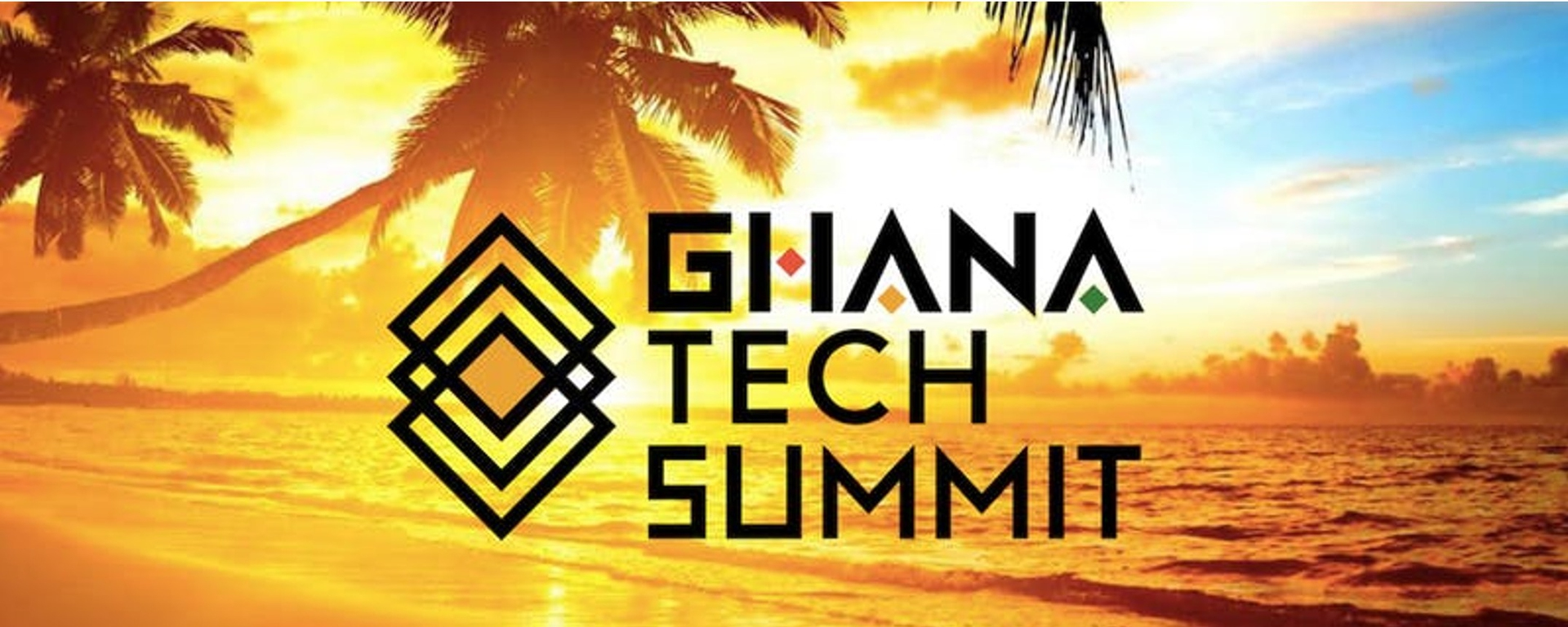 Ghana Tech Summit - Ghana Tech Summit 2019 Movemeback African event cover image