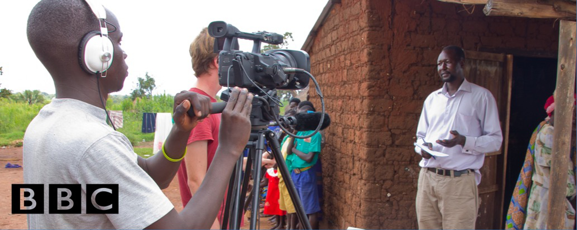 BBC - Content Role Movemeback African opportunity cover image