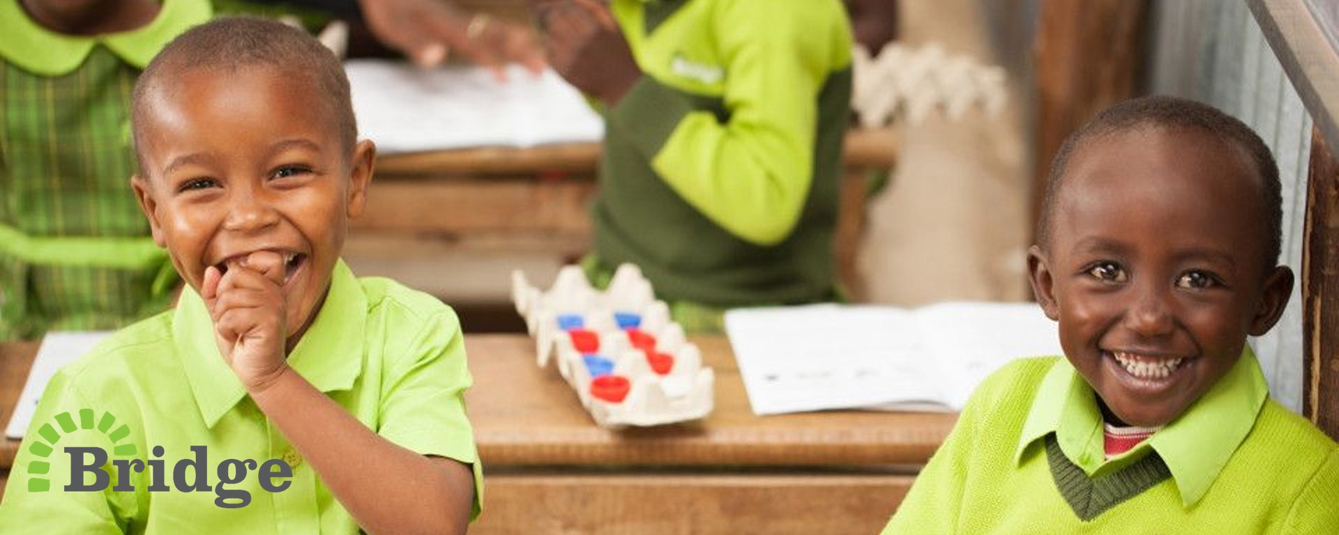 Bridge International Academies - Program Managing Director Movemeback African opportunity cover image