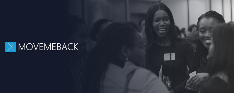 Movemeback - Head of Community Engagement Movemeback African opportunity cover image