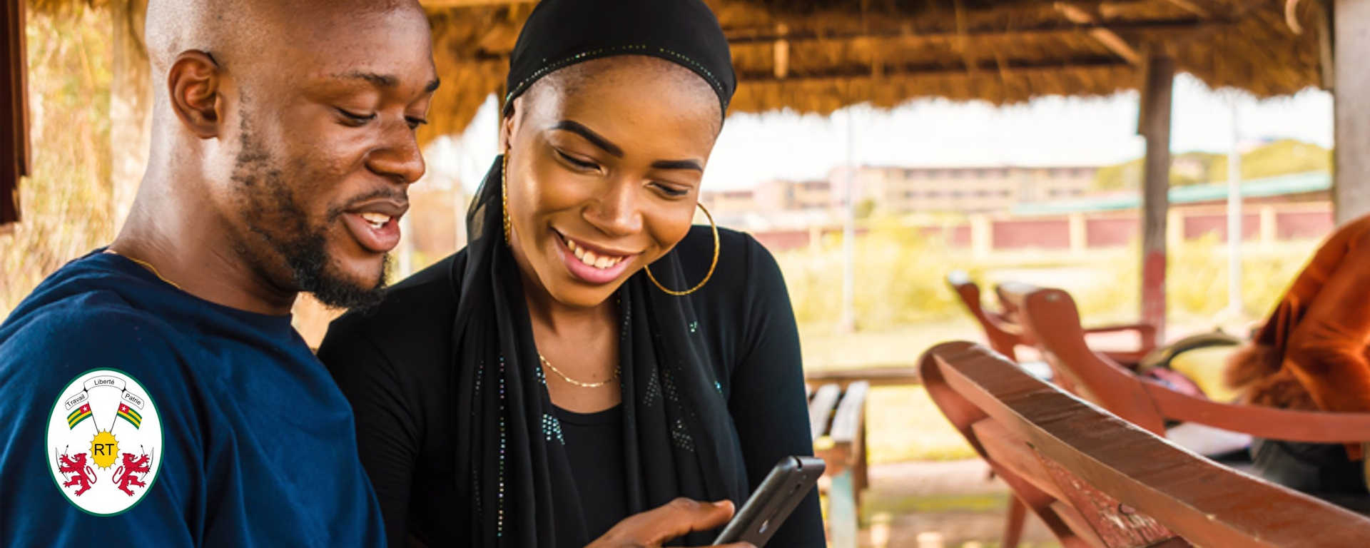 Ministry of Posts & Digital Economy - Project Manager, TogoPAY Movemeback African opportunity cover image