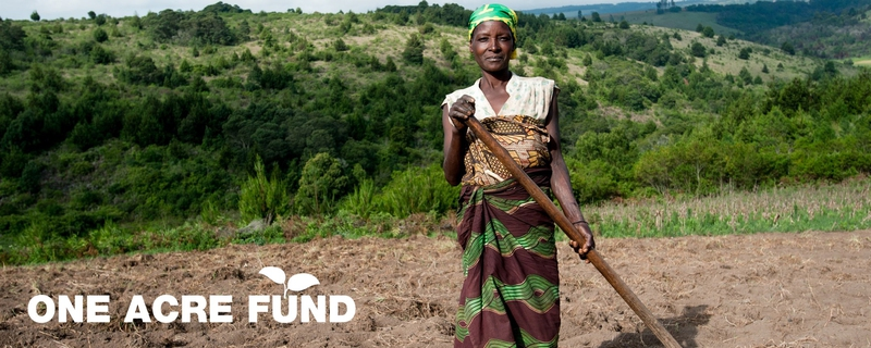 One Acre Fund - Associate Movemeback African opportunity cover image