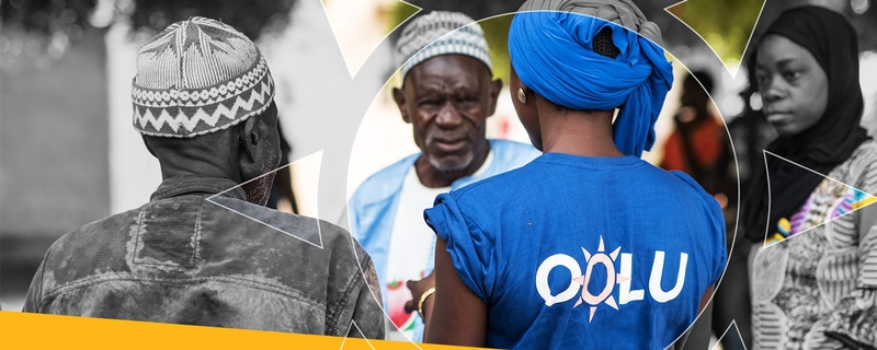 Oolu - Financial Planning & Analysis Manager (FP&A) Movemeback African opportunity cover image