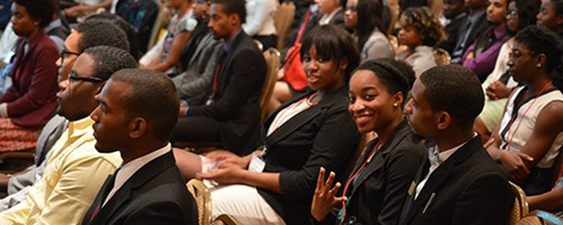 MJDVent International Limited - 5G Africa Forum - Next Digital Revolution in Africa Movemeback African event cover image
