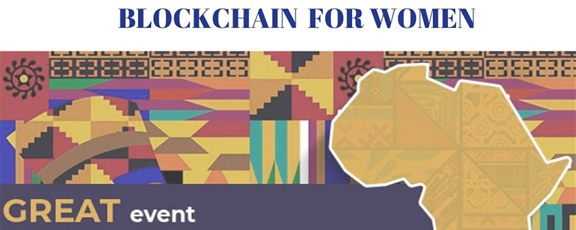 The Global Policy House - Blockchain For Women Executive Education Programme Movemeback African event cover image