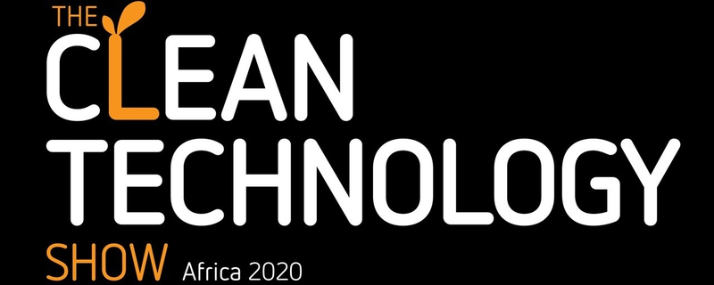 Terrapinn - The Clean Technology Show Africa 2020 Movemeback African event cover image