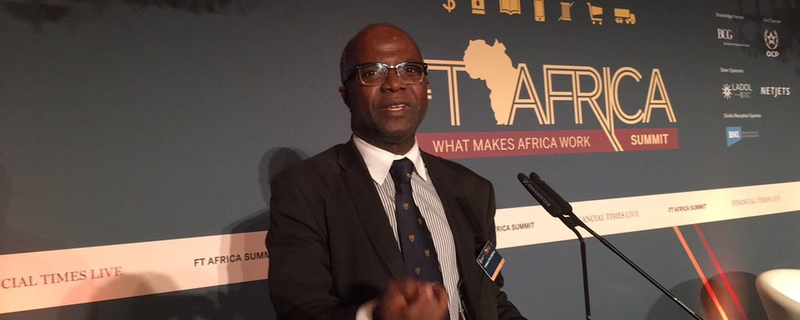 Financial Times - FT Africa Summit: Africa in Motion Movemeback African event cover image