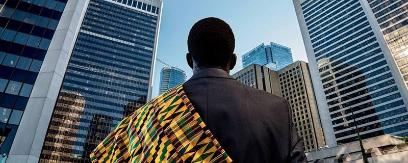 University of British Columbia Africa Business Club - UBC Africa Business Forum 2020 Movemeback African event cover image