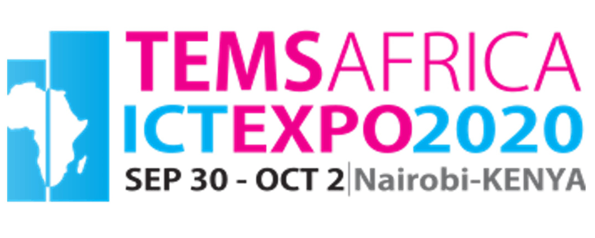 Jim Africa Exhibitions - 2020 TEMS Africa ICT Expo Edition Movemeback African event cover image