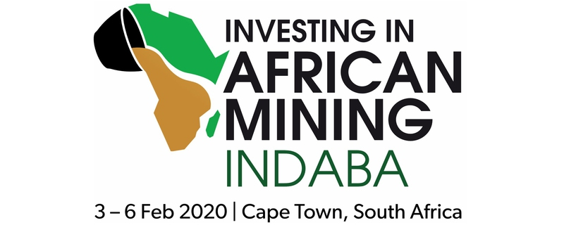 Invest Africa - Invest Africa Connect at Mining Indaba Movemeback African event cover image