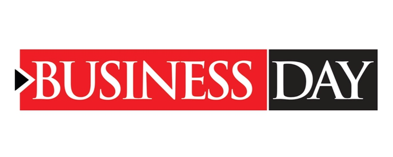 Business Day logo - Movemeback African event