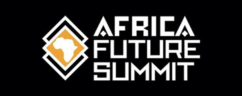 Africa Future Summit logo - Movemeback African event