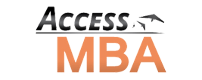 Access MBA logo - Movemeback African event