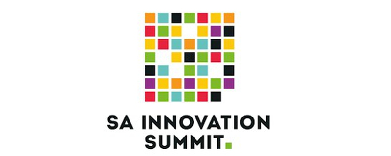 SA Innovation Summit logo - Movemeback African event