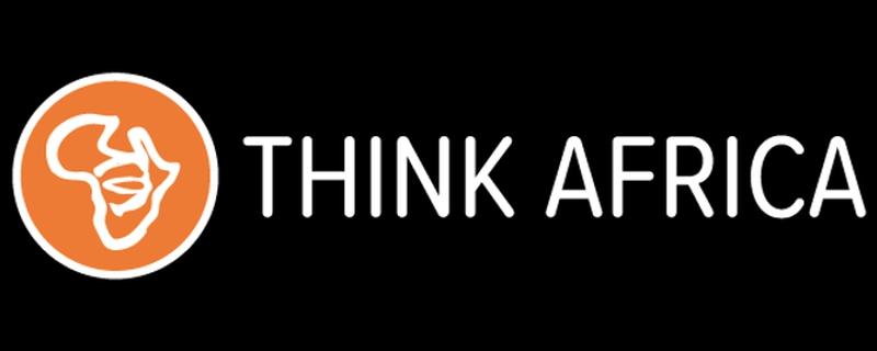 Think Africa logo - Movemeback African event