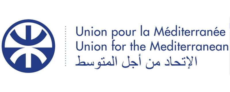 Union for the Mediterranean logo - Movemeback African event