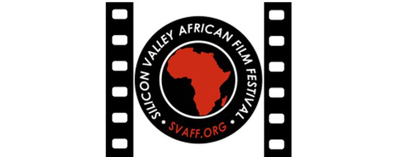 Silicon Valley African Film Festival (SVAFF) logo - Movemeback African event