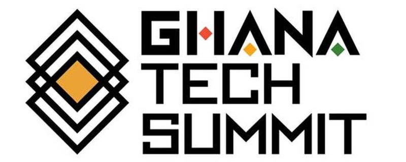 Ghana Tech Summit logo - Movemeback African event