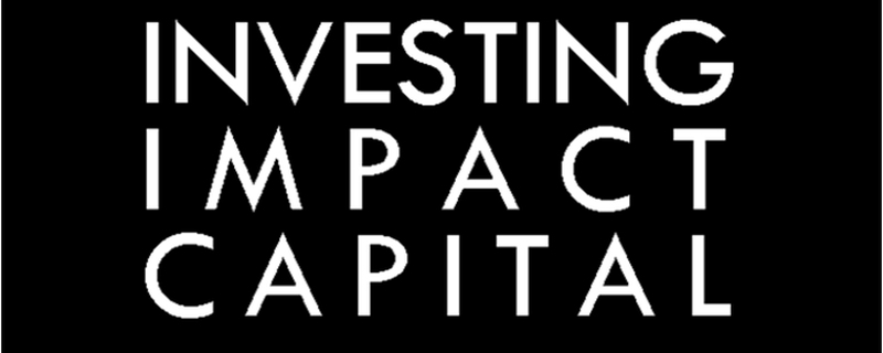 Investing Impact Capital logo - Movemeback African event
