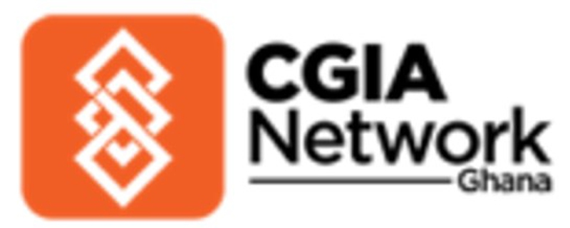 CGIA Network Ghana logo - Movemeback African event