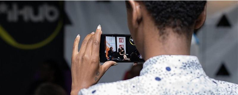 Afrobytes - Afrobytes Nairobi 2020 Movemeback African event cover image