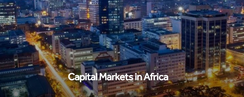 Invest Africa - Capital Markets in Africa Movemeback African event cover image