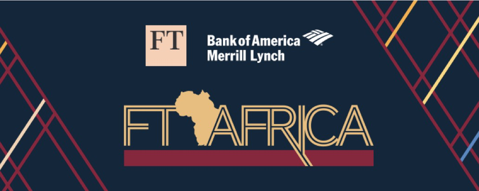 Financial Times - FT Africa Summit 2019 Movemeback African event cover image