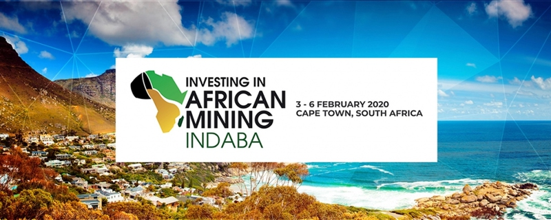 Investing in African Mining Indaba - Investing in African Mining Indaba Movemeback African event cover image