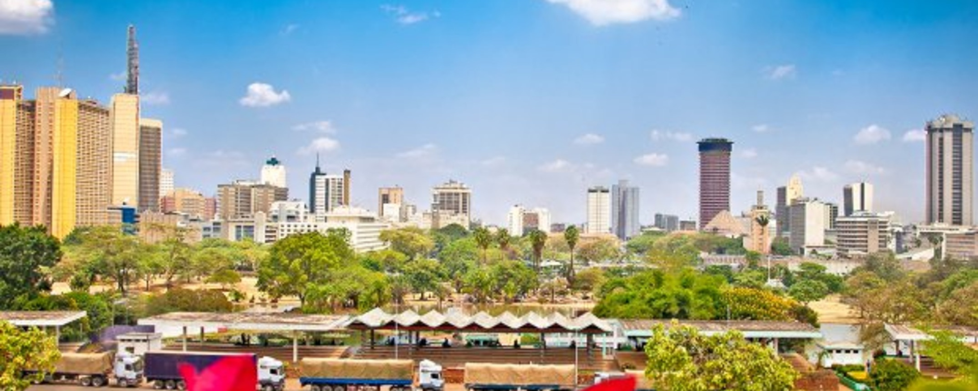 Access MBA - Access MBA Tour - Nairobi Movemeback African event cover image