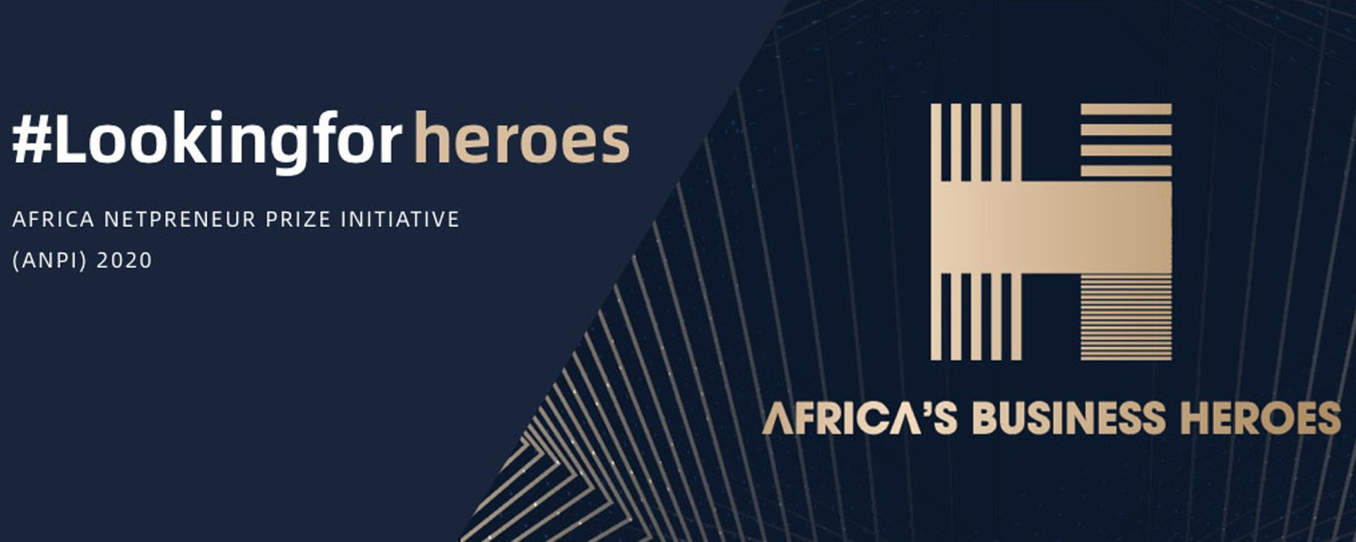 Africa's Business Heroes - Africa Netpreneur Prize Initiative Movemeback African initiative cover image